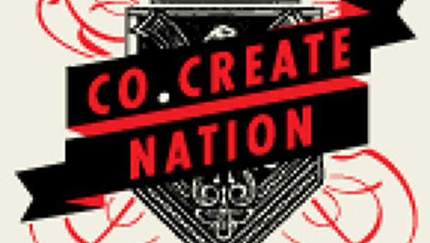 Welcome To Co.Create Nation