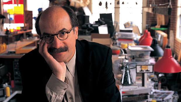 "Ideo's David Kelley on ""Design Thinking"""