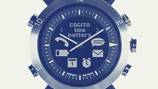This Is The Only Smartwatch