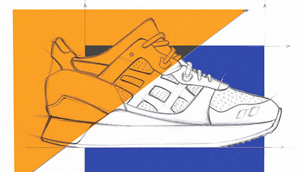 Introducing The World's First Sneaker Design Academy