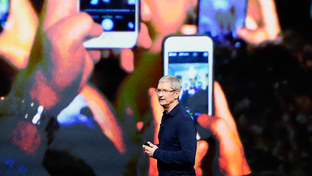 What I Learned (And Didn't Learn) At Apple's Big Event