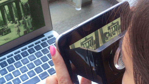 These $50 Glasses Bring Anything On Your Phone To Life In 3D