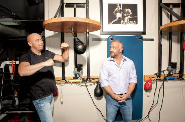 ufc business strategy Back in 2010, the ufc began its new partnership with fox after only televising non-ppv events on spike tv for the six years previous this was a huge deal for the.