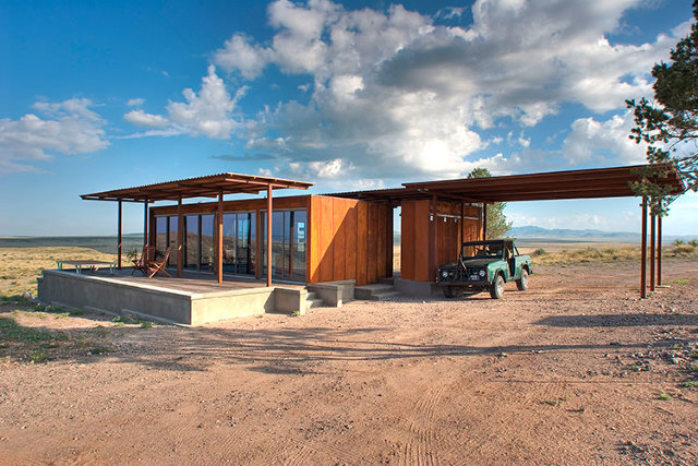 The world 39 s coolest prefab houses co design business design - Australian container homes ...