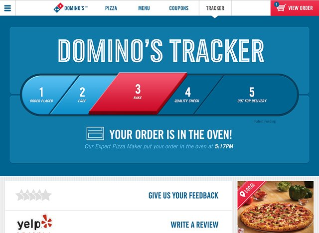 How Domino's Became A Tech Company | Co.Create