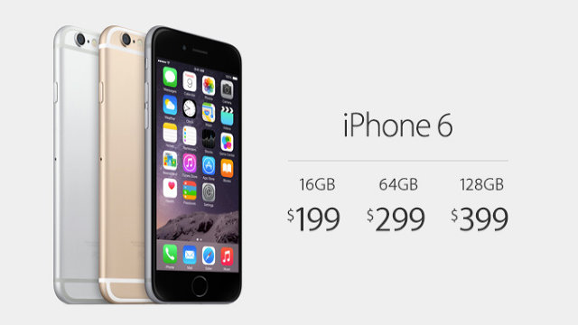 how much is a iphone 6 apple introduces the iphone 6 and the iphone 6 plus fast 18507