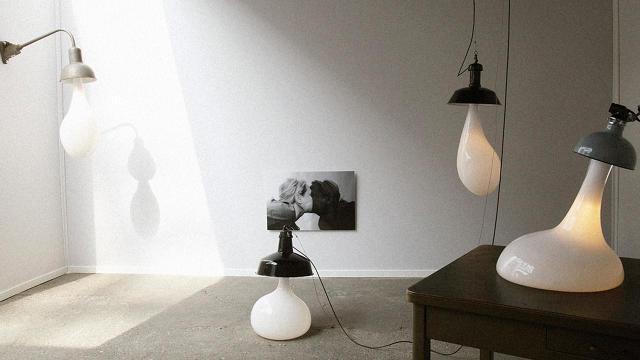 Melting Lightbulbs Heat Up Your Living Room   Co.Design ...