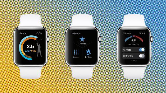 hartslagmeter apple watch