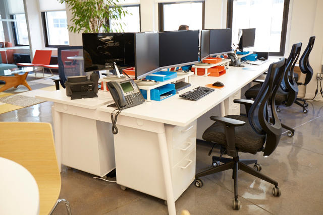 8 top office design trends for 2016 fast company for Office design 2015