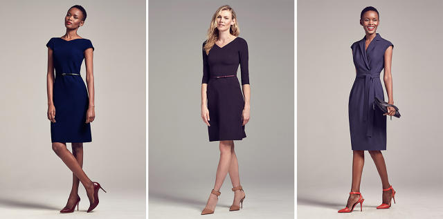 this womens clothing brand is made for professional women