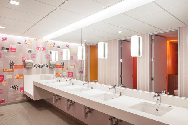How Architects Are Fighting For Gender-Neutral Bathrooms