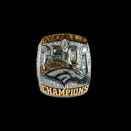 See All 50 Super Bowl Championship Rings Morph Into Each Other In One Animated GIF