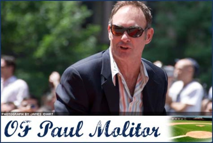 <p> While playing for the Blue Jays in October 1995, the longtime Brewer and future Hall of Famer had his right shoulder scoped by Andrews. In 1996, Molitor, then 40, gave new meaning to the term Silver Slugger: He won the hitting award at the DH position with 225 hits and a .341 batting average.  </p>