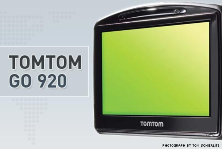 <p>TomTom was one of the first GPS companies to use voice activation--you can tell it where you want to go. But most people don't know the sleek go 920 has an SD-card slot on its top edge, which lets you add SD-card-based maps of, say, Europe. Because while it's fun to ask the French for directions, the TomTom never shrugs and walks away.</p> <p>Price: $449<br /> More Info: <a href=&quot;http://www.tomtomgo920.net/&quot; target=&quot;_new&quot;>TomTom Go 920</a></p>