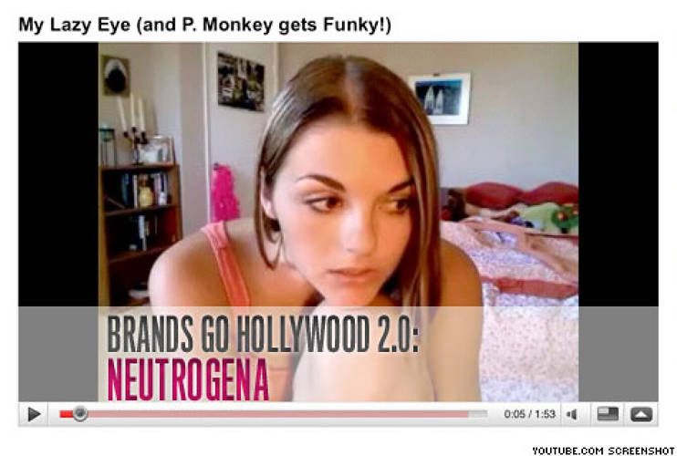 <p>Negotiated the brand integration between the viral Web hit <em>LonelyGirl15</em> and Neutrogena. The cinematic result: a 22-year-old Neutrogena scientist who thwarts bad guys.</p>