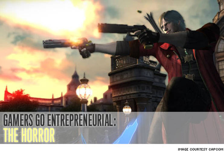 <p>Brokered a historic deal between EA Partners and horror game designers Shinji Mikami and Suda51, letting the creators retain total ownership.</p>