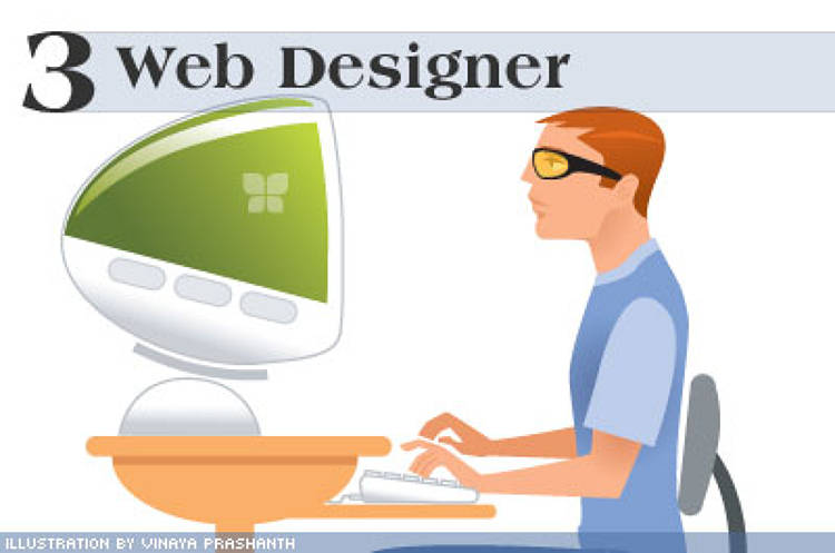 <p>According to Trendsresearch.com, web design is only in its adolescent phase, and 2007 is expected to usher in new era of web development. Monster.com charts a 26 percent growth rate in this field for the past year, which will continue to blossom for the coming year. </p>