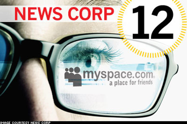 <p> As if buying MySpace didn't cement News Corp. as a maverick, Murdoch &amp; Co. last year pledged to go carbon neutral by 2010, launched the Fox Business Network, and, oh yeah, snapped up Dow Jones and The Wall Street Journal.  </p>