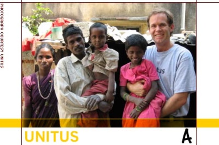 <p>Unitus serves 860,000 people with $62 million in loans through microlenders in Kenya, Mexico, and Argentina. Those microlending partners are growing an average of over 100% annually.</p>