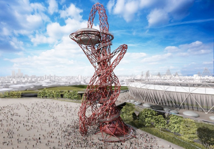 The giant hookah needs more structural engineering--and sewage pipes--before it can be approved. </br></br> <a href=&quot;http://www.fastcodesign.com/1662098/could-an-icon-of-the-2012-olympics-become-a-stinky-engineering-debacle&quot;>Read more here</a>