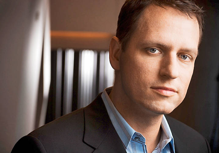 For Peter Thiel at 3% of a possible $85 billion company he'll be worth $2.55 billion more. That's a quadriggigillion times return on the investment. A googleplex times...a...well, let's just say if you had $500,000 to spend, it probably wouldn't earn you over $2 billion just seven years later. </br></br> Read more <a href=&quot;http://www.fastcompany.com/1812920/facebook-ipo-s-1-investors-peter-thiel-paypal&quot;>here</a>. </br></br> [<em>Image: <a href=&quot;http://www.udemy.com/blog/top-angel-investors/&quot;>Udemy</a></em>]
