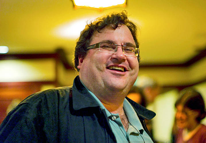 Nearly half a billion dollars for Reid Hoffman. His $40,000 investment seems to have netted him a 0.5% stake. In a possible $85 billion company that would lead to $425 million in value. </br></br> Read more <a href=&quot;http://www.fastcompany.com/1813235/facebook-ipo-hoffman-s1-investor&quot;>here</a>. </br></br> [<em>Image: Flickr user <a href=&quot;http://www.flickr.com/photos/joi/4236048081/&quot;>Joi Ito</a></em>]