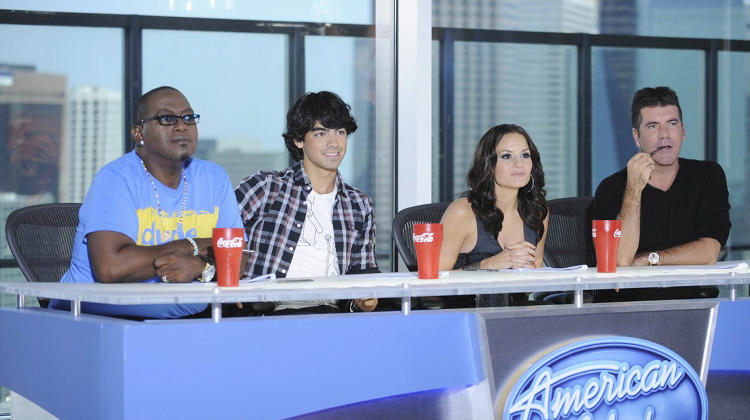 <p><em>American Idol</em> had 577 placements in 39 episodes in 2011. Anybody want a Coke?</p>