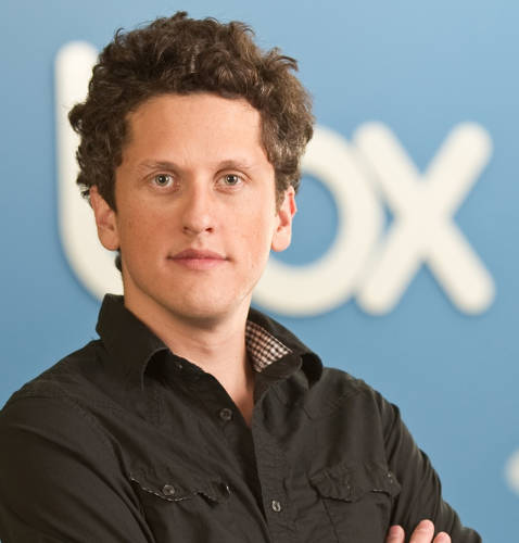 <p>Jittery genius Box CEO <a href=&quot;https://twitter.com/levie&quot; target=&quot;_blank&quot;>Aaron Levie's Twitter feed</a> is one of the most entertaining things to read on the Internet.</p>