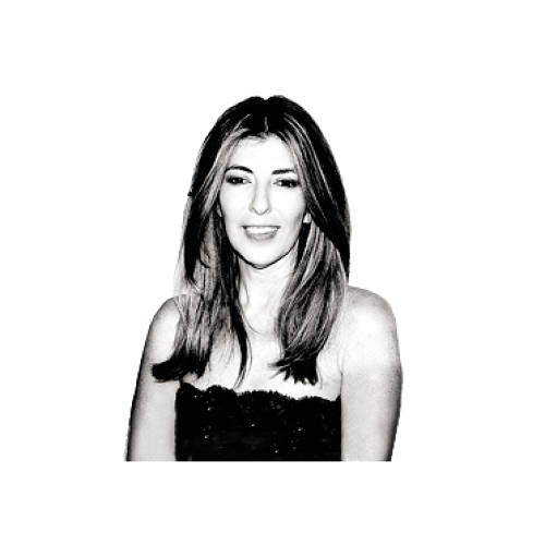 <p><strong>DIGITAL VIDEO</strong><br /> <u>Nina Garcia</u>: The fashion guru and <em>Project Runway</em> judge created a makeover web series for AOL, <a href=&quot;http://on.aol.com/partner/decoding-style-517443184&quot; target=&quot;_blank&quot;><em>Decoding Style</em></a>, because of her understanding of the changing ways her audience is viewing content at their convenience.</p>