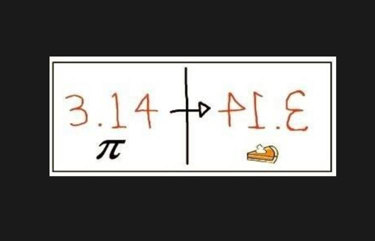 <p>BuzzFeed reminds us why today is Pie Day as well as Pi Day</p>