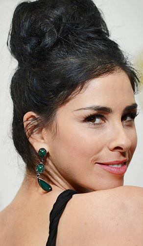 <p><strong>Sarah Silverman</strong>: The edgy comedian known for making viral political videos is now putting her digital energy into JASH, a YouTube-funded comedy channel launched with comedy producer Daniel Kellison, indie darling Michael Cera, and other comedy veterans.</p>
