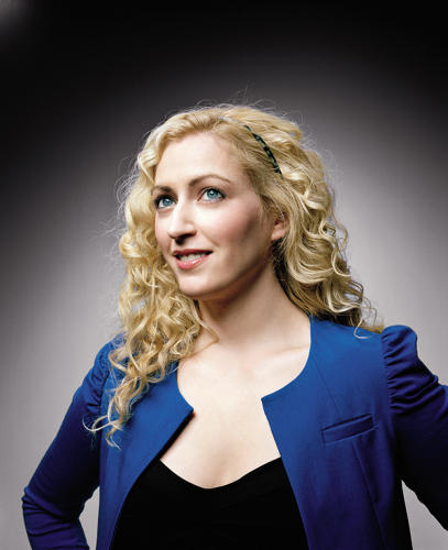 <p><strong><u>2009</u></strong><br /> <strong>Jane McGonigal [<a href=&quot;http://www.fastcompany.com/most-creative-people/2009/jane-mcgonigal&quot; target=&quot;_self&quot;>Rank: 80</a>]</strong><br /> <u>Then:</u> Director of game R&amp;D, Institute for the Future I <u>Now:</u> Chief creative officer, SuperBetter Labs<br /> In 2011, McGonigal cofounded the socially conscious gaming studio Social Chocolate and hired former Zynga designer Chelsea Howe (who was on our 2012 Most Creative People list at No. 41) to develop its first product, a health care game called <em>SuperBetter</em>. It was such a hit that the company renamed itself SuperBetter Labs, but Howe has since taken off: She's now at mobile gaming startup TinyCo.</p>