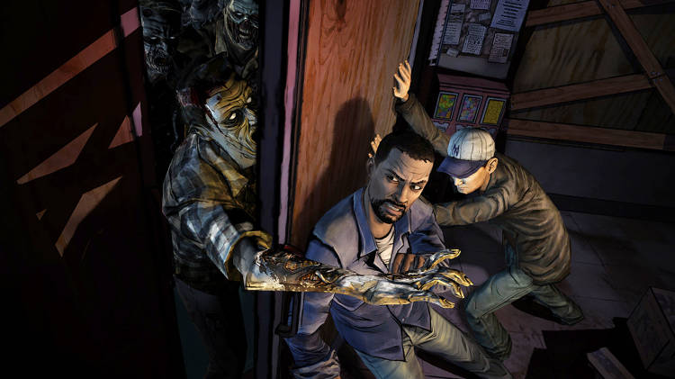 <p>Telltale uses those data to tweak upcoming episodes for maximum impact. So far, game data from more than 2 million players have been gathered.</p>