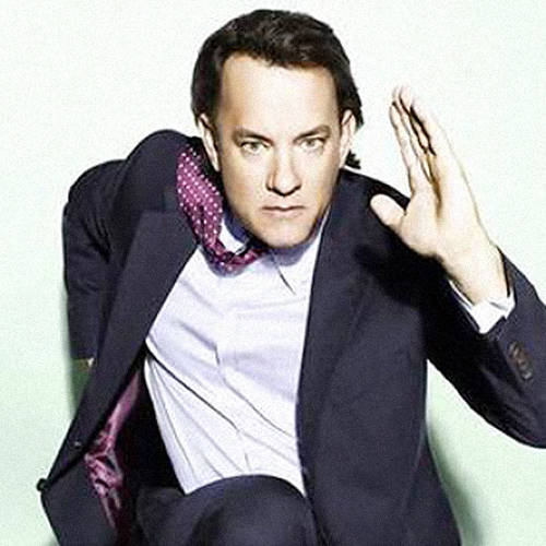 <p><strong>@TomHanks</strong><br /> <strong>Bio:</strong> &quot;I'm that actor in some of the movies you liked and some you didn't. Sometimes I'm in pretty good shape, other times I'm not. Hey, you gotta live, you know?&quot;<br /> <strong>Amber says:</strong> Hanks' playful approach has helped to push his follower count beyond six million.</p>