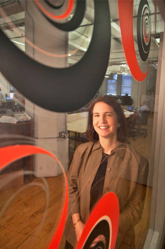 <p>Sara Horowitz is the founder of the Freelancers Union and the winner of a MacArthur grant; Fast Company has called her &quot;<a href=&quot;http://www.fastcompany.com/3002367/sara-horowitz-labors-renaissance-woman&quot; target=&quot;_self&quot;>Labor's Renaissance Woman</a>.&quot;</p>