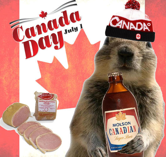 <p>&quot;Always loved <a href=&quot;https://twitter.com/Banff_Squirrel/status/350682964096589824&quot; target=&quot;_blank&quot;>Joe's 'I Am Canadian' </a>rant for Molson!&quot;</p>