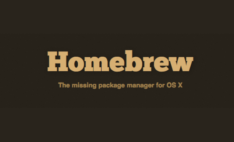 <p><a href=&quot;https://github.com/mxcl/homebrew&quot; target=&quot;_blank&quot;>Homebrew</a> is a package manager for OS X which installs the stuff you need which Apple didn't. Written in Ruby, it was still trending this month despite being around since 2010. OS X already has two package managers: Fink and MacPorts, but installing and creating packages was still hard to manage. Homebrew is a <a href=&quot;http://chadthompson.me/2013/05/06/why-homebrew/&quot; target=&quot;_blank&quot;>simple wrapper behind the UNIX configure</a> that aids in making install processes. A Homebrew formula is a simple Ruby script and the core of HomeBrew itself consists of only a few hundred lines of Ruby. Homebrew's GitHub respository has 2,945 contributors and over 10,000 commits.</p>
