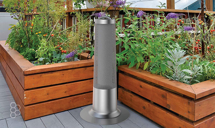 <p>Other innovations focused on sustainability, like repurposing grey water from the dishwasher to circulate through other appliances, as well as educational apps to make home gardening easier.</p>