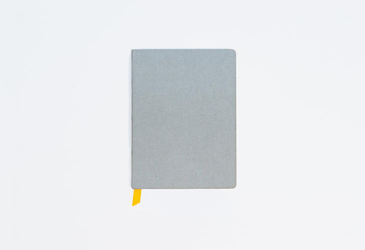 <p>Sure, most designer notebooks are all about the details...</p>