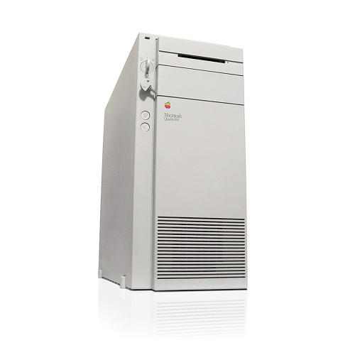 <p>The third iteration in Apple's Quadra line, the 950 ended up outliving some of its successors due to its larger, more durable case.</p>