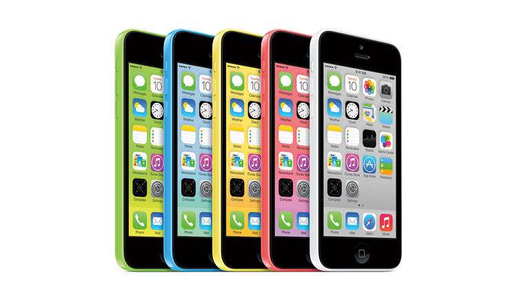 <p>Reminiscent of when the iMac and iPod Minis brought color to the Apple catalog, Cook and co. announced the 5C, which will feature five colors on an &quot;unapologetically plastic&quot; shell and a lower pricepoint.</p>