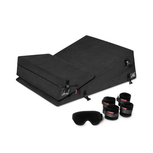 <p><strong><a href=&quot;http://fab.com/product/wedge-and-ramp-combo-black-label-224234/?ref=browse&amp;pos=27&quot; target=&quot;_blank&quot;>Wedge And Ramp Combo Black Label</a></strong> by Liberator, $245</p>