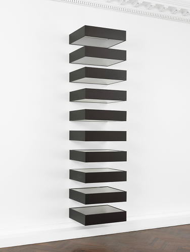 "<p>Despite being considered the leading artist of the minimalist movement, Judd, who worked at the intersection of art, architecture, and design, eschewed the label. When the minimalist aesthetic first emerged in the 1960s, some critics had snarkier names for it: ""ABC,"" ""Boring,"" or ""No-Art Nihilism,"" for example.</p>"