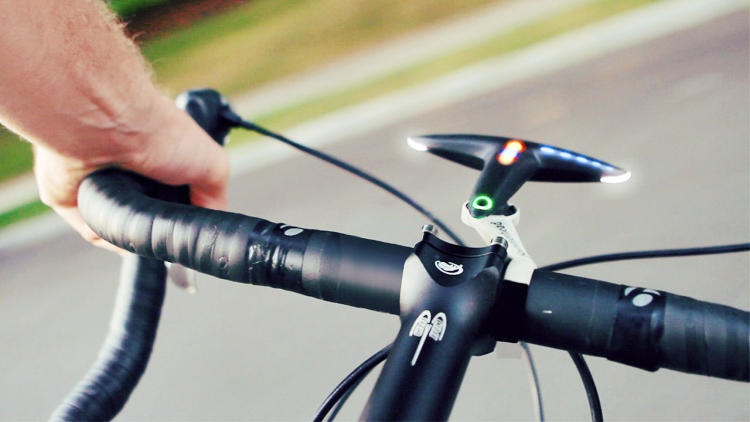 <p>The story behind the Hammerhead, the <a href=&quot;http://www.fastcolabs.com/3017450/inside-the-hammerhead-an-urban-cyclists-dream-device&quot; target=&quot;_self&quot;> ultimate tool built for cyclists</a>, by cyclists.</p>