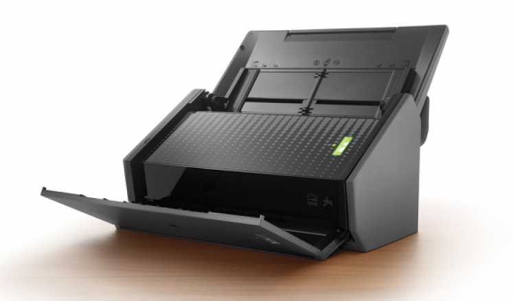 <p>Working with PFU in Japan (known as Fujitsu ScanSnap in the U.S.), the two companies designed and built the ScanSnap Evernote Edition. &quot;This is the scanner I want. This is the scanner I lust after. This is the scanner I'd buy for my parents,&quot; Libin said.</p>