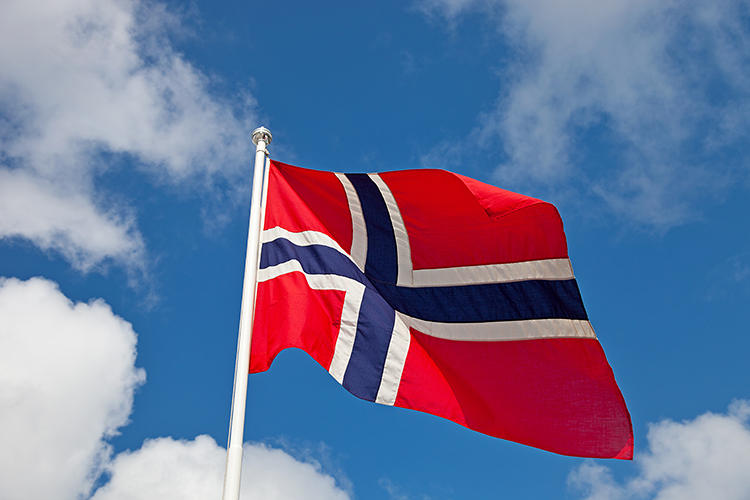 <p>Norway is next.</p>
