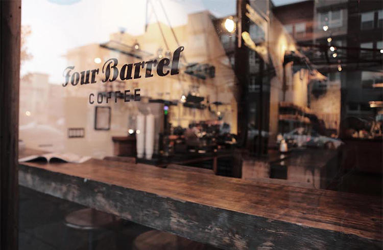 <p>It will also feature some of the world's best coffee shops.</p>