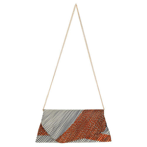 <p>Gaza Clutch by Babatunde.</p>