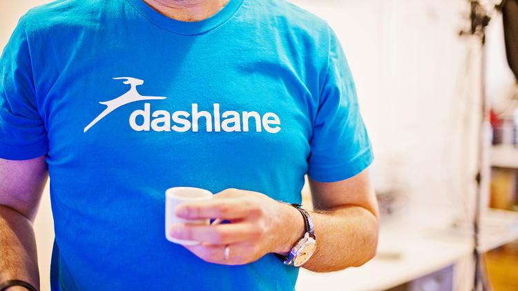 <p>Dashlane employees get a meager three weeks of vacation (although you can actually take that vacation, as opposed to leaving it on the table). Maybe if you ask nice, they'll give you a free T-shirt.</p>