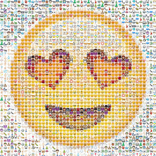 <p>Forced Meme Productions has sent out a call for artists to submit work to the first ever Emoji Art and Design Show, which will run December 12 through 14 at the <a href=&quot;http://www.eyebeam.org/events/calls/call-for-artists-emoji-art-and-design-show&quot; target=&quot;_blank&quot;>New York City Eyebeam Art and Technology Center</a>.</p>